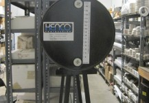 KENCO DAY TANKS, STANDS, AND OIL LEVEL CONTROLLERS IN STOCK