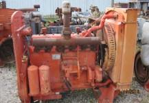 WAUKESHA 817 ENGINE