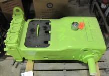NEW KERR KT-3350 TRIPLEX PLUNGER PUMP